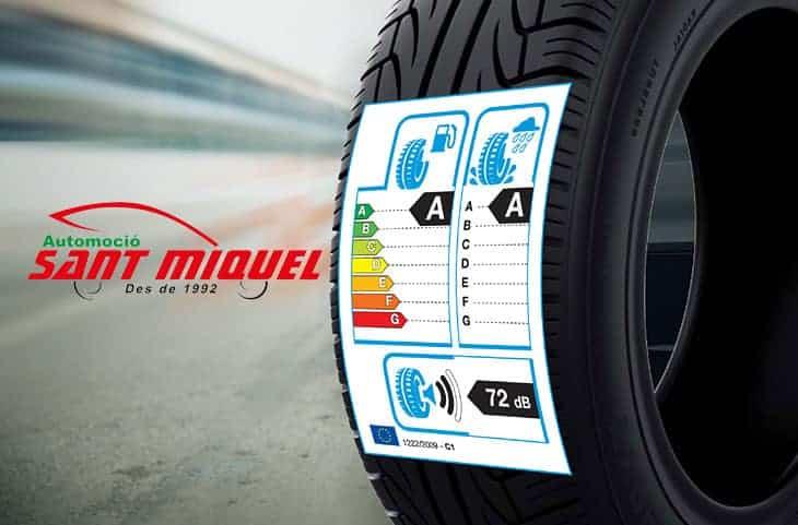 El secreto del neumático