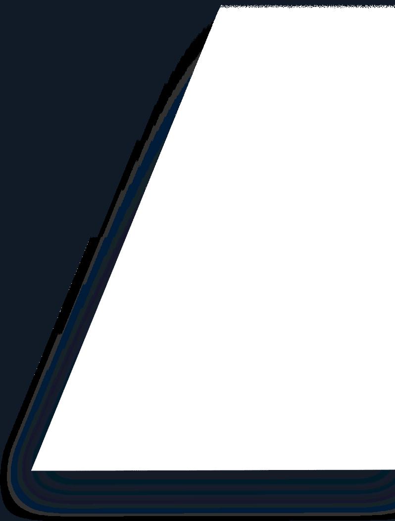 Marca de agua en forma de triangulo